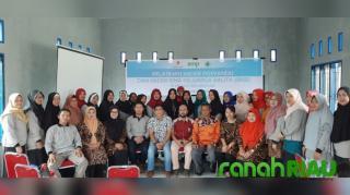 EMP Bentu Ltd Adakan Pelatihan Kader Posyandu dan BKB se-Kecamatan Langgam