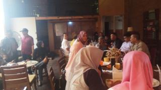 Bakal Dibuka Menkominfo, Riau Tuan Rumah Munas Nasional JMSI