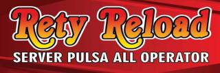 Rety Reload Adalah Server Pulsa all Opperator dan PPOB