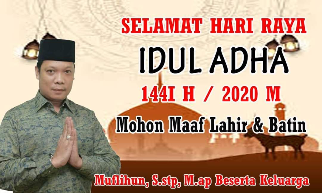 Iklan Idul Adha UUN
